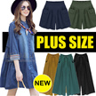 【24/6】600+ style S-7XL NEW PLUS SIZE FASHION LADY DRESS OL work dress blouse TOP
