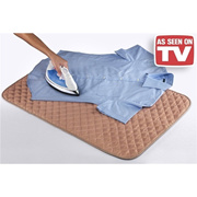 Portable Ironing Pad Iron Dryer Ironing Mat Pad Perfect For Home Dorm Travel