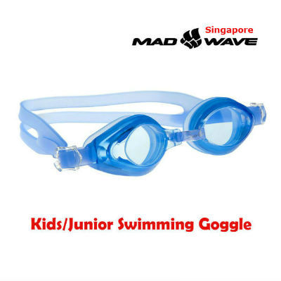 bbe64c98dc7 MadWave Kids Swimming Goggle Junior Swim goggles UV Antifog protection Learn  to swim goggle  13 sold  Rating  5  Free~  S 18.90 S 8.90
