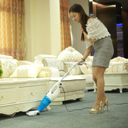 Handy Vacuum Cleaner with Cord
