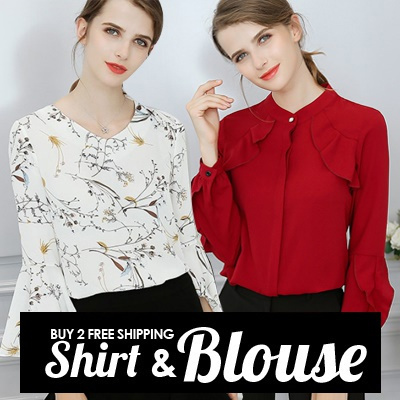 7abf9102703b2f ♥NEW ARRIVAL♥ ☆High Quality Fashion Office Wear ☆ Blouses ☆ Tops☆Shirt
