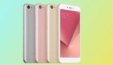 Xiaomi Redmi Note 5A 2/16GB - Garansi Resmi