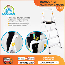 [Boomjoy Official] T3 Ladder Orginal ladder UP: $139 in shopping mall now going for 50% off