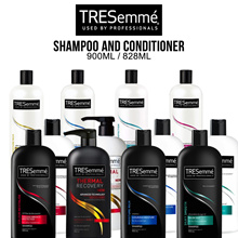[TRESEMME] Shampoo and Conditioner 900ml 1+1 / Conditioner Bundle 828ml 1+1