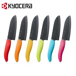 교세라 세라믹칼 14cm kyocera 프리미엄 블랙 FKR-140HIP