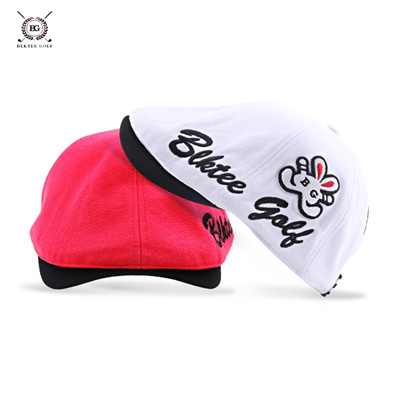6f1cb160 Ladies' Golf Cap Women Solid Cotton Hat Golf Accessories Women Hats For  Winter Fall Women