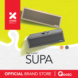 12.12 Special *New Launch* X-mini™ SUPA Vintage Speakers