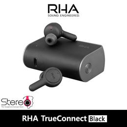 RHA TrueConnect Truly Wireless Earphone with 3 Years local warranty