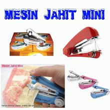 MESIN JAHIT MINI SJ0020 K005