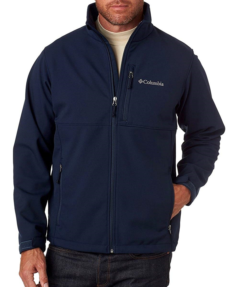 49fb210dd Qoo10 - Columbia Mens Ascender Softshell Jacket : Men's Clothing