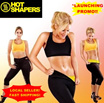 NEW LONG PANTS! Sweat Plus Slimming Shapers - HOT SHAPER Belt/Bra/Pants/Vest/Singlet*LOCAL SELLER*FAST SHIPPING*