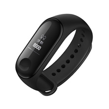 Xiaomi Mi Band 3 Smart MIBand 3 Wristbands Bracelet the Third Generation Big OLED Heart Rate Fitness