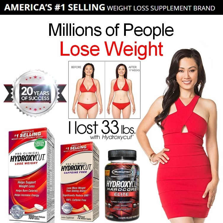 Hydroxycutretail 122 Millions Of People Lose Weight Bestseller In Gnc Hydroxycut Weight Loss Fat Burner