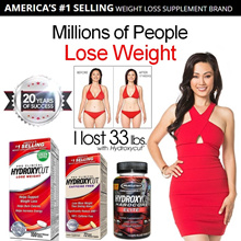 Retail $122【Millions of People Lose Weight】Bestseller in GNC!! [HYDROXYCUT] Weight Loss Fat Burner.