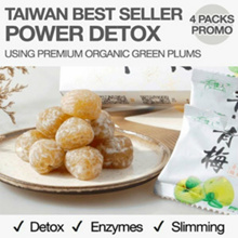 ❤ 1 MONTH SUPPLY ❤ 21TH FRESH RESTOCK ❤ DETOX ENZYME PLUM  ❤ DIET FOOD✔️ SLIMMING✔️ TAIWAN NO.1 ✔️