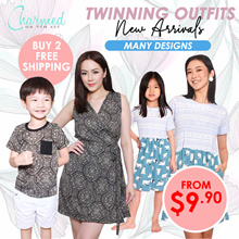 ❤️November NEW IN Twinning Outfits❤️Buy 2 Free Shipping❤️