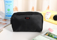 International outlet TUMI Delta DELTA air bag business travel cosmetic bag small packet reception pa