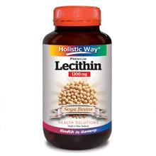 [JR Life Sciences] Holistic Way Premium Lecithin 1200mg (65 Softgels)