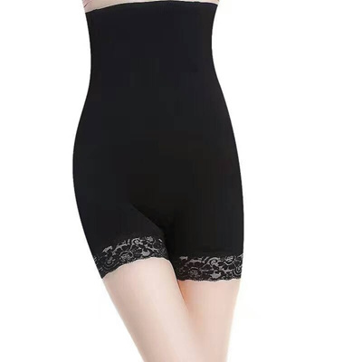 c0d3f5f97 Body Shaper Slim Tummy Control High Waist Pants Shapewear Underwear Knickers