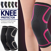 [Limited Sale $5.9!] Knee Protector / Prevent muscle damage! / Men and women / Anti-slip / Resilience