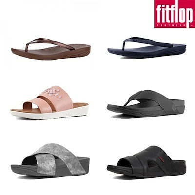 41f0f4c81  Fitflop  67 Type sandals   slippers 100% Authentic Guaranteed Direct  shipped from USA