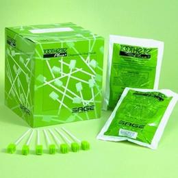 Sage Toothette Oral Swabs with Sodium Bicarbonate (Sage #6076) (Pack of 20)