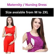 aad5ed7d9e Qoo10 - Maternity Dress Items on sale   (Q·Ranking):Singapore No 1 ...