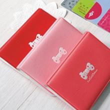 Dompet Kartu Mini Motif Cute Ribbon (Isi 12 Kartu) Motif Cute Mini Card Wallet Ribbon ( Contents 12 cards ) HOM SJA238238264872 SJ0022 Qty010