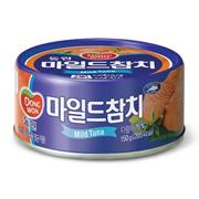 Dongwon Mild Tuna Can 150g