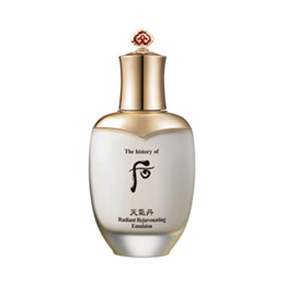 [WHOO] Cheongidan Radiant Rejuvenating Emulsion - 110ml