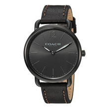 Coach Mens Watch Delancey Analog  BNIB 14602346