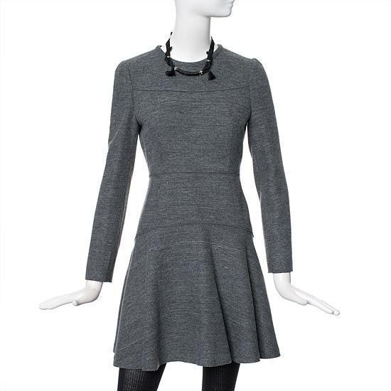 ライン・センワンピースNWOPFK01 面ワンピース/ 韓国ファッション
