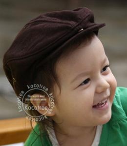New Baby Hat- Korea