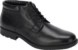 Rockport//Rockport Essential Details Waterproof Chukka Boot (Men s)