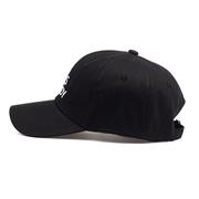 shop 2018 new Yes Daddy Embroidered Adjustable golf Cotton Cap Dad Hat  Black baseball cap men women b6b52d337731