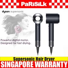 Dyson Supersonic Hair Dryer - Singapore Warranty