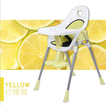 Baby eating Chair multipurpose baby seat dining chair for children baby chair table zq-261