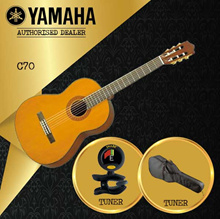 [Local Authorised Seller] Yamaha C70 Classical Guitar