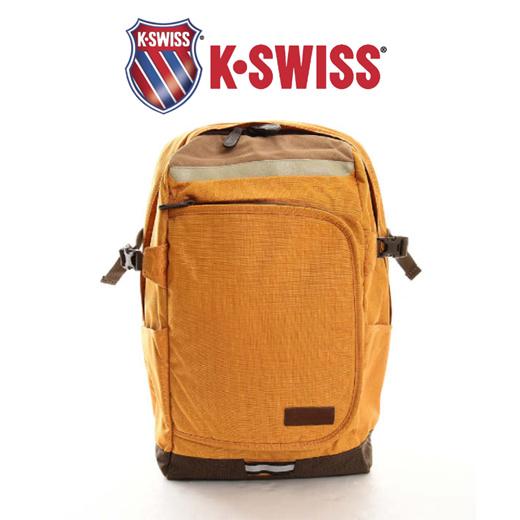 Qoo10 - K-SWISS] BACKPACK : Men's Bags
