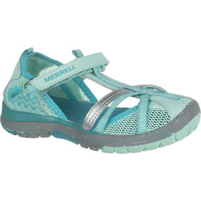 3136123a9041 Qoo10 - Merrell Hydro Monarch Water Shoe - Little Girls   Kids Fashion