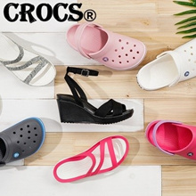Crocs ® 42TYPE Sandal / Slipper Collecction