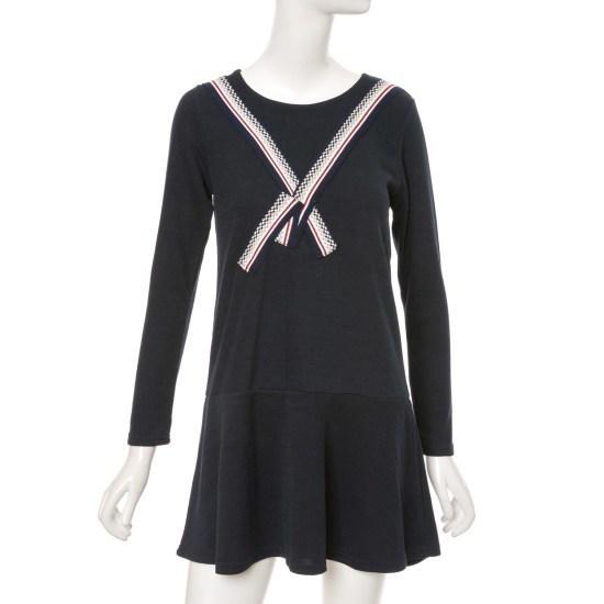 ケネス・レディーチェリーワンピースEGTOGJ99 面ワンピース/ 韓国ファッション