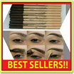 SEDOZEN(12PCS) MN EYEBROW CONCEALER EYELINER PENCIL MAKEUP BEAUTY