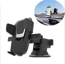 PREMIUM CAR MOBILE PHONE 360 DEGREE CAR MOUNT HOLDER ITOUCH 3/CARTOON ANTI SKID PAD