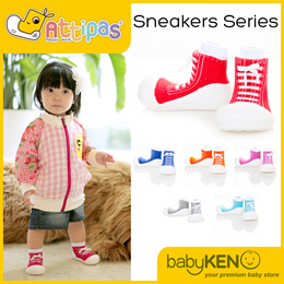 Attipas Toddler Shoes Sneakers series (6 designs)