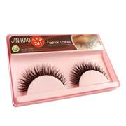 False eyelashes    /  JIN HAO false eyelashes thick eyelashes natural makeup