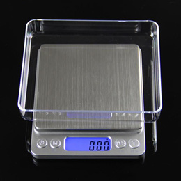 3000g x 0.1g Digital Pocket Scale Jewelry Diamond Weight Electronic Balance Scale g/ oz/ ct/ gn
