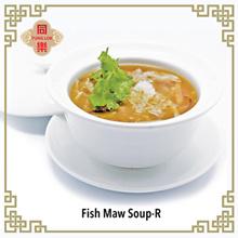 [TUNGLOK] Fish Maw Soup 鱼鳔羹 (500G)