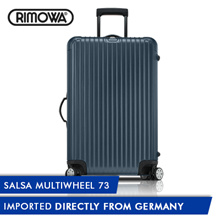 [RIMOWA] SALSA MULTIWHEEL 73  (Directly Imported from Germany!) 5 years Global Warranty!