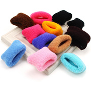 Good Quality Big Colourful Cotton Hairband